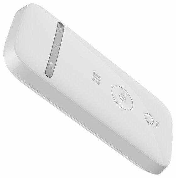 Wi-Fi роутер ZTE MF90+ — купить по выгодной цене на Яндекс.Маркете