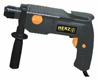 Перфоратор сетевой Herz HZ-274 (2.5 Дж)