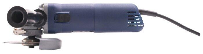 УШМ ЛЕПСЕ МШУ-0,8-125-Э, 800 Вт, 125 мм
