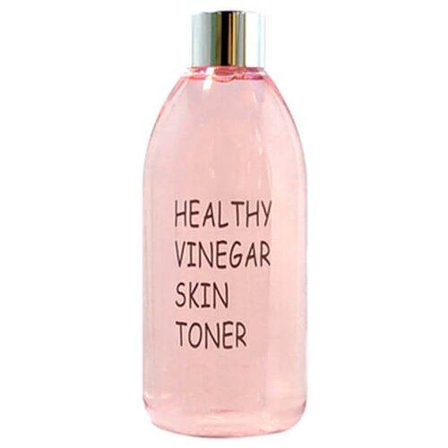 Realskin Тонер Mulberry Healthy Vinegar Skin 300 млТонизирование<br>