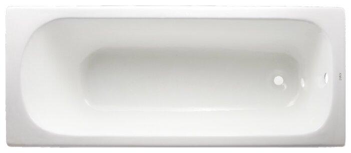 Ванна Azario Pula 160x70 чугун угловая
