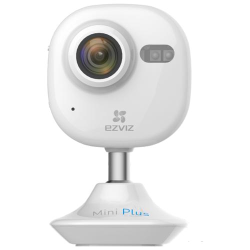 Сетевая камера EZVIZ Mini Plus белый