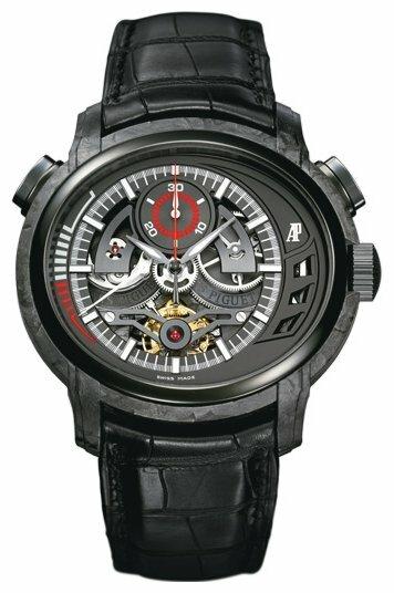 Наручные часы Audemars Piguet 26152AU.OO.D002CR.01