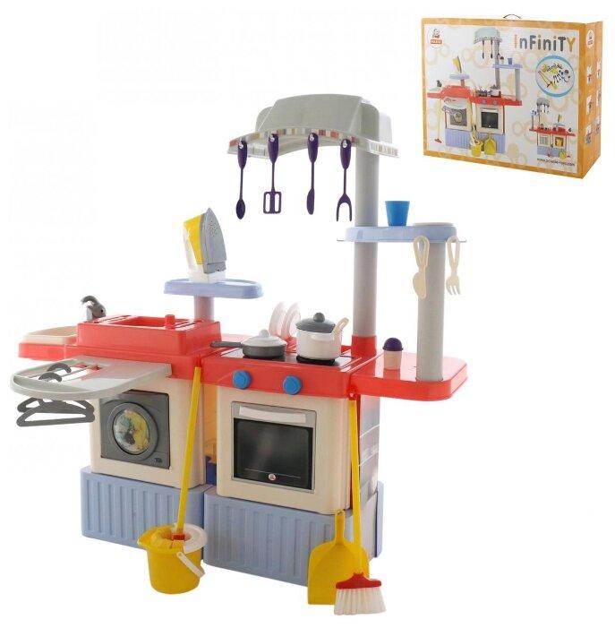 Набор Palau Toys INFINITY premium №4 42361