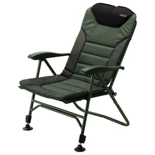 Кресло NORFIN Humber NF черный/хаки складное кресло norfin vaasa nf alu nf 20212