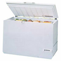 Морозильник Zanussi ZCF 410
