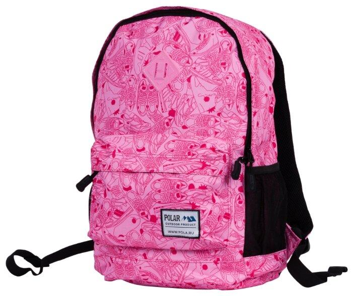 Рюкзак POLAR 15008 22.5
