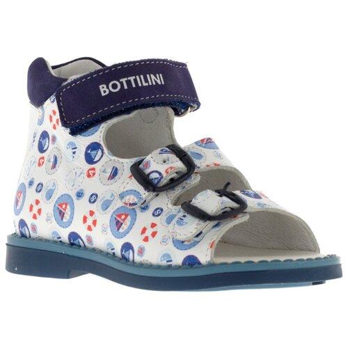 Сандалии Bottilini размер 27, 1 синийСандалии<br>