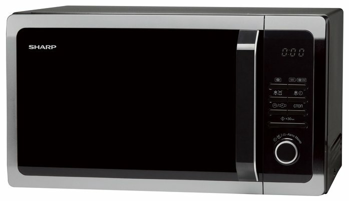 Микроволновая печь Sharp R-7852RK