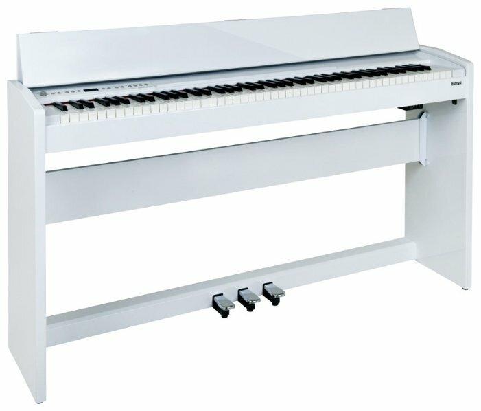 Цифровое пианино Roland F-120R