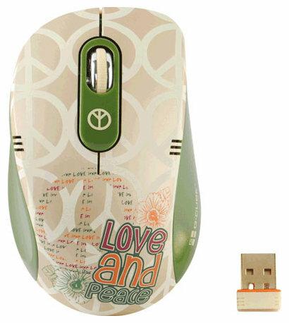 Мышь G-CUBE G7H-60P USB