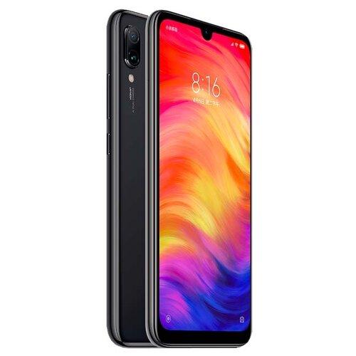 Смартфон Xiaomi Redmi Note 7 4/64GB черный смартфон xiaomi redmi 7 3 64gb черный