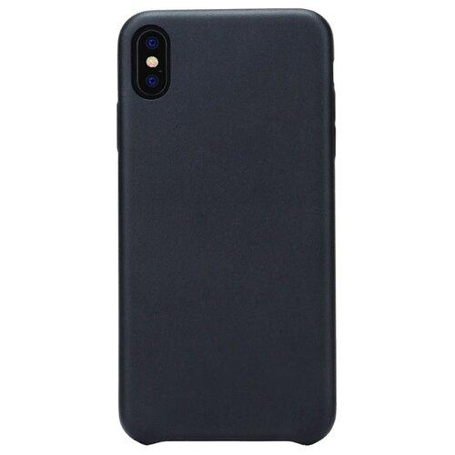 Чехол G-Case Slim Premium для Apple iPhone Xs Max черныйЧехлы<br>