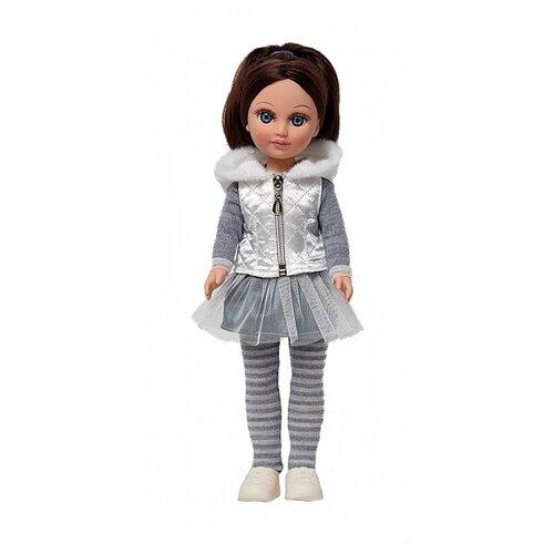 Интерактивная кукла Весна Анастасия 8, 42 см, В3216/о весна кукла маргарита 8 со звуком 40 см весна