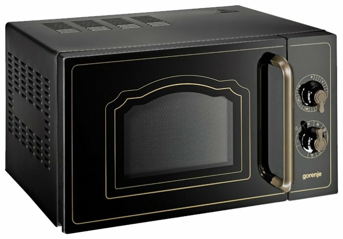 Микроволновая печь Gorenje MO4250CLB