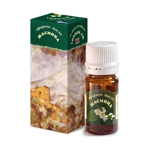 Elfarma эфирное масло Жасмин 5 мл масло для тела elfarma elfarma el046lwexcw7