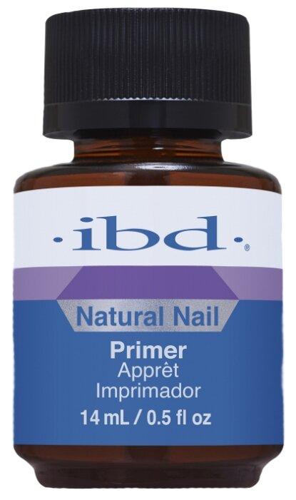 IBD Праймер для натуральных ногтей бескислотный Natural Nail Primer