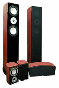 Комплект акустики BBK Musician 2 Series