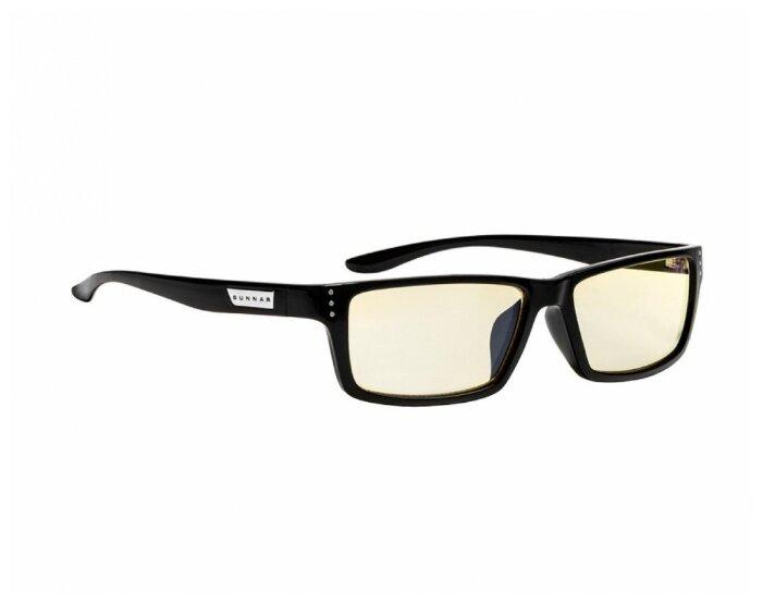 Компьютерные очки Gunnar Riot RIO-00101, Onyx