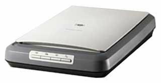 Сканер HP ScanJet G3010