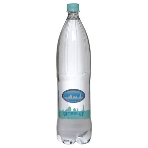 Минеральная вода Серафимов Дар негазированная, ПЭТ, 1.5 л