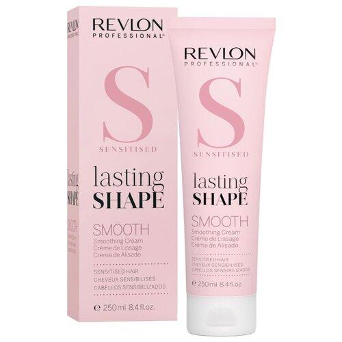 Revlon Professional Lasting Shape Smooth Sensitised hair Долговременное выпрямление для чувствительных волос, 250 мл