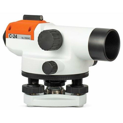 Оптический нивелир RGK C-24 (4610011870095) оптический нивелир rgk n 32 4610011870071
