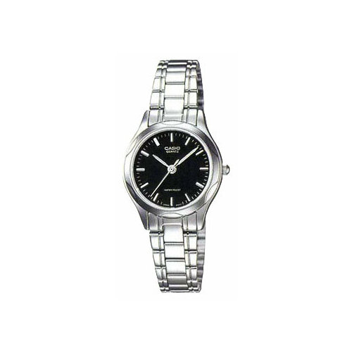 Наручные часы CASIO LTP-1275D-1A casio casio ltp 1234d 1a