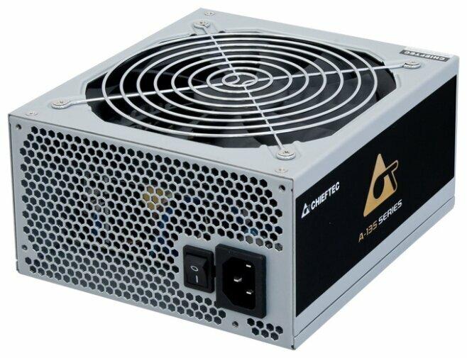 Блок питания Chieftec APS-550SB 550W