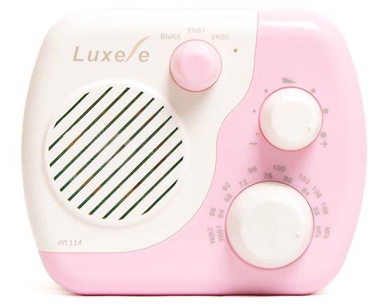 Luxele Радиоприемник Luxele РП-114