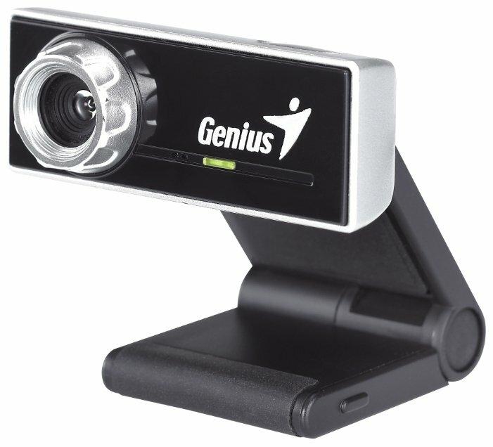 Веб-камера Genius iSlim 320