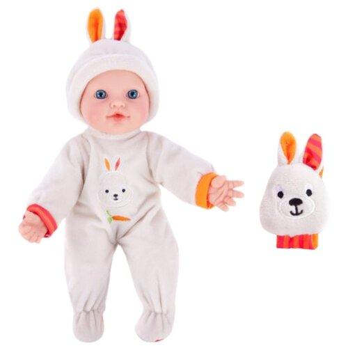 Купить Кукла Mary Poppins Бекки с игрушкой 30см 451187, Куклы и пупсы