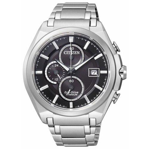 Наручные часы CITIZEN CA0350-51E