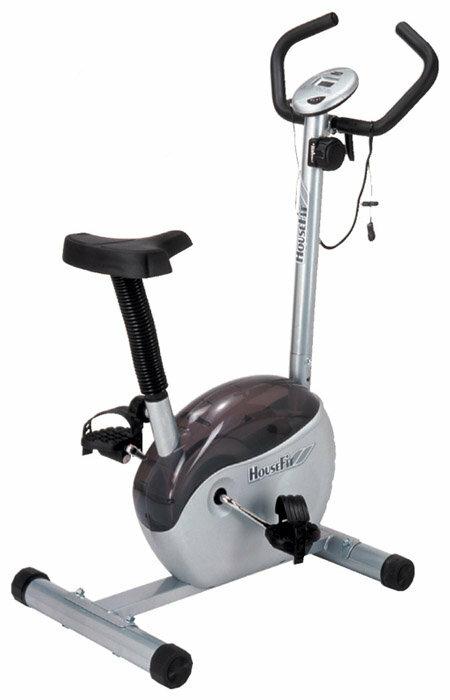 Вертикальный велотренажер HouseFit DH-8947HP