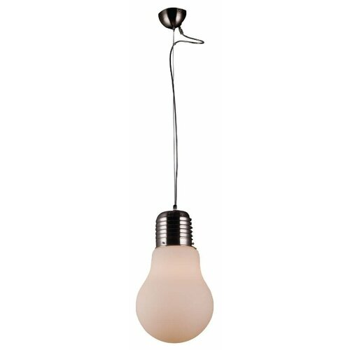 Фото - Светильник ST Luce Buld SL299.503.01, E27, 40 Вт светильник st luce buld sl299 503 01 e27 40 вт