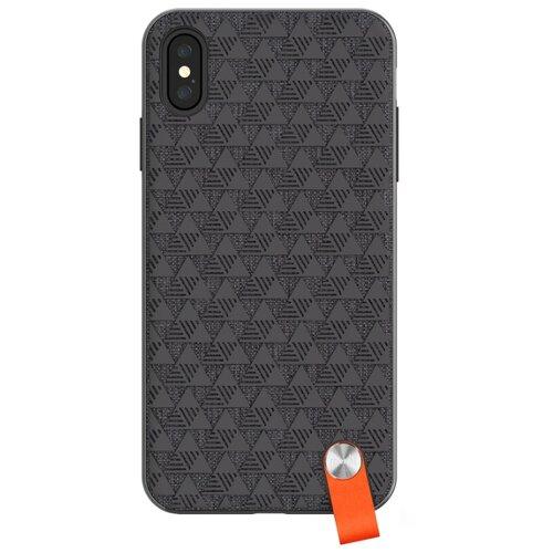 Купить Чехол Moshi Altra для Apple iPhone XS Max черный