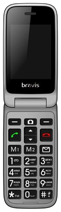 BRAVIS Телефон BRAVIS C244