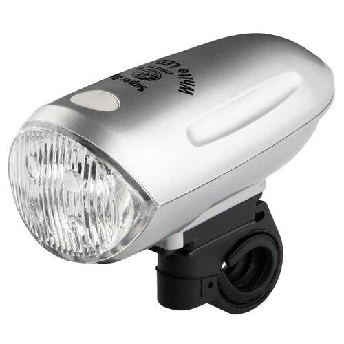 Передний фонарь STELS JY-816 серебристыйФонари<br>