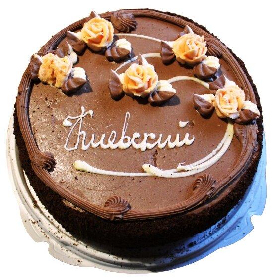 Торт У Палыча Киевский оригинальный 500г