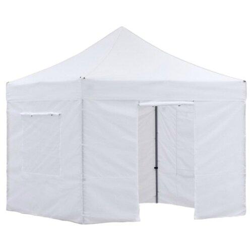 Шатер Helex S6.4, 3x2, со стенками и москитной сеткой, 3 х 2 х 2.87 м белый тент шатер с москитной сеткой gk 001b