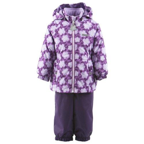 Купить Комплект с полукомбинезоном KERRY размер 98, 01610, Комплекты верхней одежды