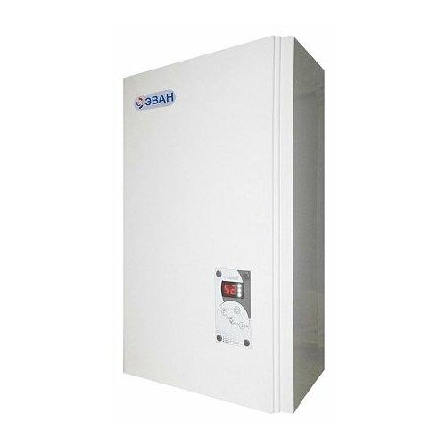 Электрический котел ЭВАН Warmos-IV-18 18 кВт одноконтурный delta сепаратор электрический сцм 80 18 сич