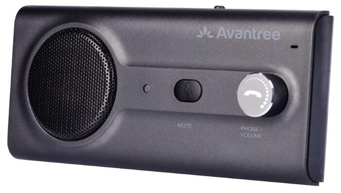 Громкая связь Bluetooth в автомобиль Avantree CK11