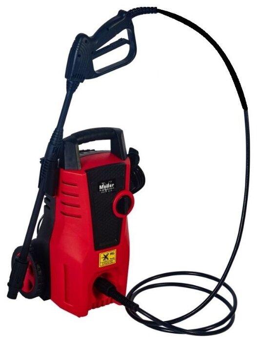 Мойка высокого давления Moller HPW 090/1500