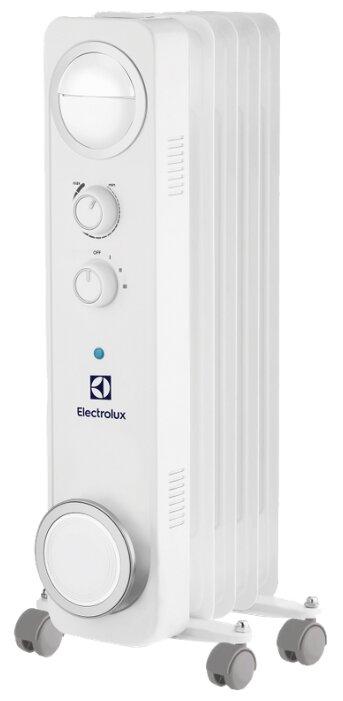 Масляный радиатор Electrolux EOH/M-6105 фото 1