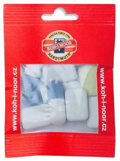 KOH-I-NOOR Ластик Pebble 50 гр. в пластиковом пакете