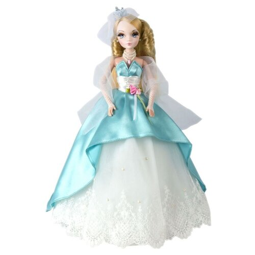 Купить Кукла Sonya Rose Золотая коллекция в платье Лилия, 27 см, R4343N, Куклы и пупсы
