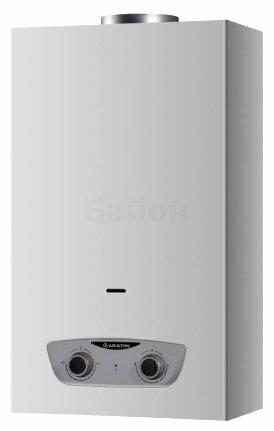 Проточный газовый водонагреватель Ariston Fast R
