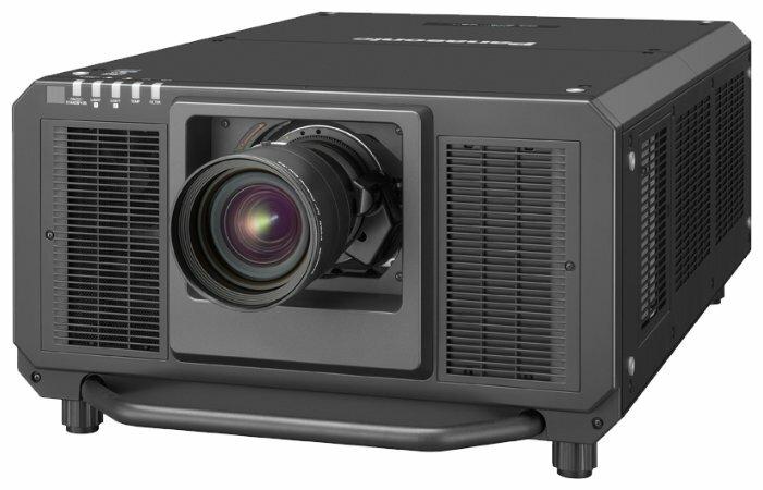 Проектор Panasonic PT-RQ32K — цены на Яндекс.Маркете