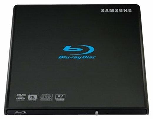 Оптический привод Toshiba Samsung Storage Technology SE-506BB Black